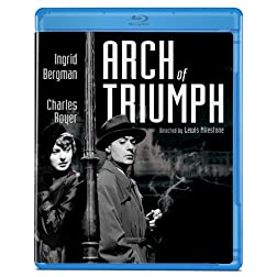 Arch of Triumph [Blu-ray]