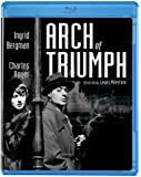 Arch of Triumph [Blu-ray] [Import]