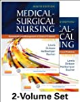 Medical-Surgical Nursing - 2-Volume S...