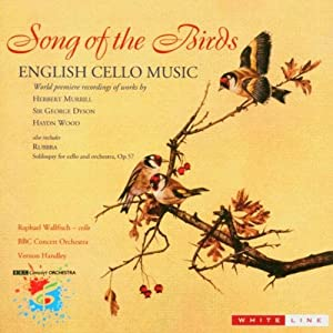 Song O/T Birds: English Cello