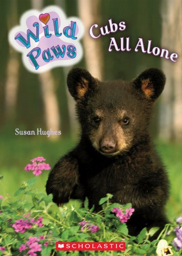Wild Paws: Cubs All Alone