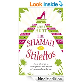 The Shaman in Stilettos