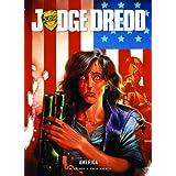 Judge Dredd: Americaby John Wagner