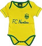 Body bébé FCNA -