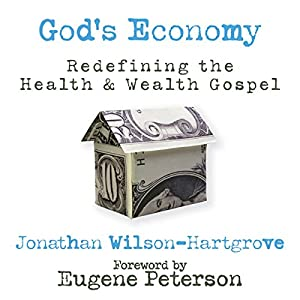 God's Economy Audiobook