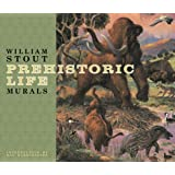 William Stout: Prehistoric Life Muralsby William Stout