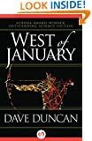 West of January