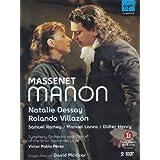 Jules Massenet: Manon - Gran Teatre del Liceu 2007 ~ Natalie Dessay
