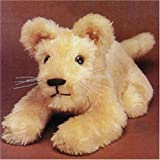 Minicraft Sewing Kit Lion Cub