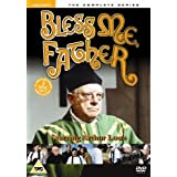 Bless Me Father - Series 1 - 3 - Complete [DVD] [1978]by Arthur Lowe