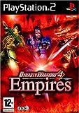 echange, troc Dynasty Warriors 4 : Empires