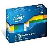 Intel 520 Serie 480GB interne SSD-Festplatte (6,4 cm (2,5 Zoll), SATA III)