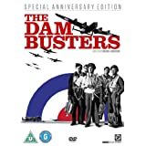 The Dam Busters (Special Edition) [DVD] [1955]by Michael Redgrave