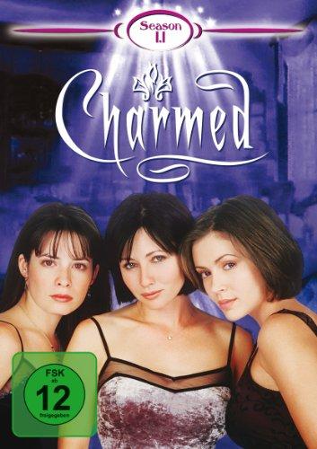 Charmed - Season 1.1 [3 DVDs]