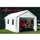 Sidewall Kit with Windows (10 x 20)