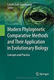 img - for Modern Phylogenetic Comparative Methods and Their Application in Evolutionary Biology: Concepts and Practice book / textbook / text book