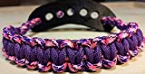 Muddy River Gear Archery Bow Wrist Sling Country Girl Camo and Purple