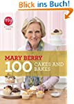 100 Cakes and Bakes: My Kitchen Table