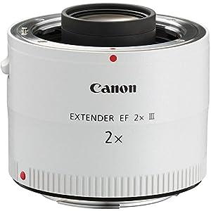 Canon EF 2.0X III Telephoto Extender for Canon Super Telephoto Lenses