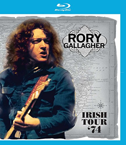 Rory Gallagher - Irish tour '74 [Edizione: Regno Unito]
