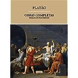 Obras Completas de Platão - Diálogos Polêmicos (volume 2) [com notas]