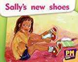 Sally's New Shoes PM Magenta Starters 2-3 (PM Starters) (0170133648) by Giles, Jenny