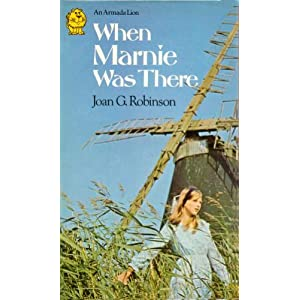 When Marnie Was There - Joan G Robinson
