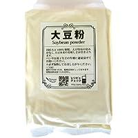 大豆粉(国産) 400g
