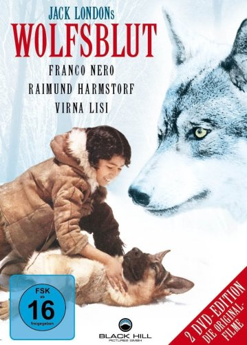 Wolfsblut [Special Edition] [2 DVDs]