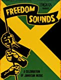 Various Artists Freedom Sounds