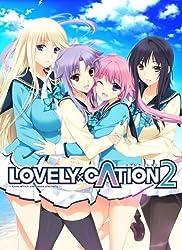 LOVELY×CATION2 初回限定版【Amazon.co.jpオリジナルポストカードセット付き】