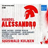 Handel: Alessandro (The Sony Opera House)
