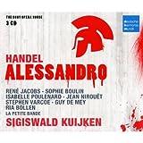 Handel: Alessandro (The Sony Opera House)