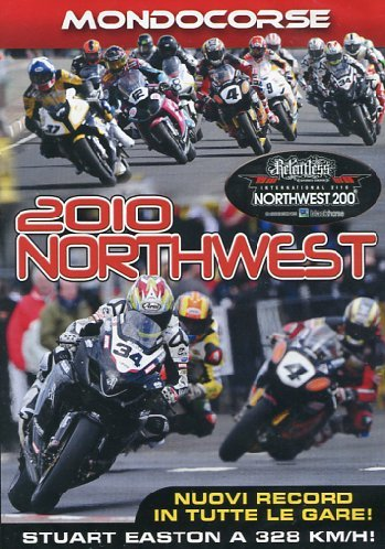 Northwest 2010 (Dvd+Booklet) [Italian Edition]