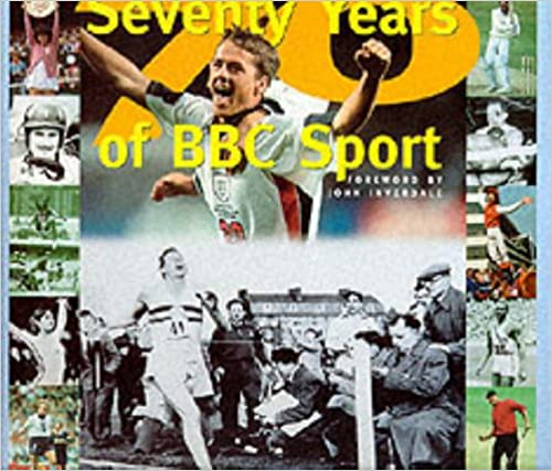 Seventy Years of BBC Sport