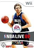 echange, troc NBA Live 08 - Full Package Product - 1 Benutzer