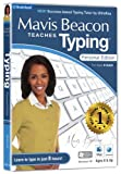 Mavis Beacon Teaches Typing Personal Edition (PC/Mac)