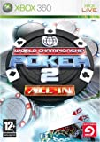 echange, troc World Championship Poker 2 All In XB360 [import allemand]