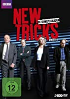 New Tricks - Die Krimispezialisten - Staffel 1
