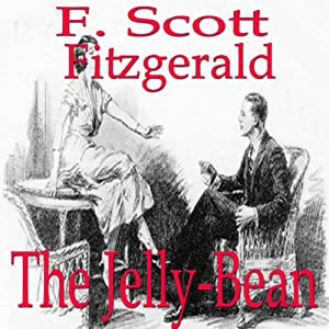The Jelly-Bean Audiobook