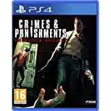 Crimes And Punishments: Sherlock Holmes (PS4) (UK IMPORT)