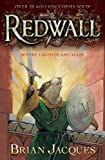 Redwall: The Legend Begins (0142302376) by Brian Jacques