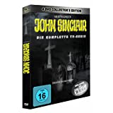 "John Sinclair - TV Serie Collector`s Edition (4 DVDs) [Collector's Edition]von ""Kai Maertens"""