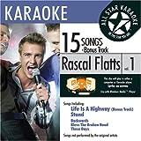 Various Karaoke: Rascal Flatts 1