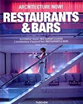 Free Bars & Restaurants (Architecture Now!) Ebook & PDF Download