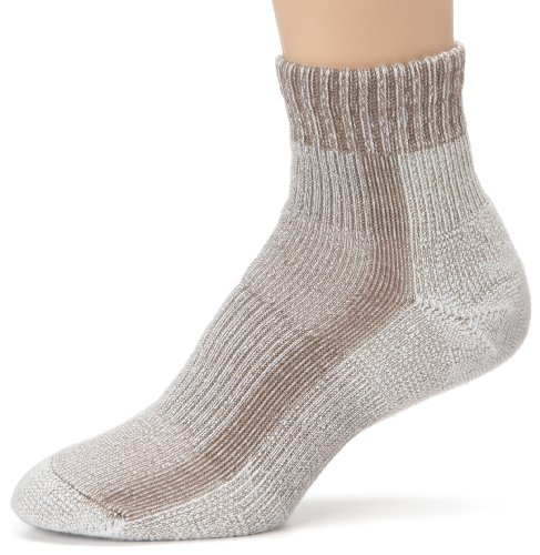 Thorlos  Womens Lite Hiking Thin Padded Ankle - Low Cut Socks | LTHMXW