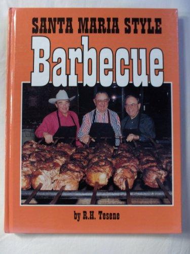 Santa Maria Style Barbecue