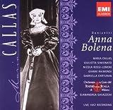 echange, troc Donizetti, Maria Callas - Anna Bolena