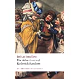 The Adventures of Roderick Random (Oxford World's Classics)by Tobias Smollett