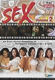 Philippine Cinema Sex Vol.2 - Joyce Jimenez, Katya Santos, Maui Taylor and many more